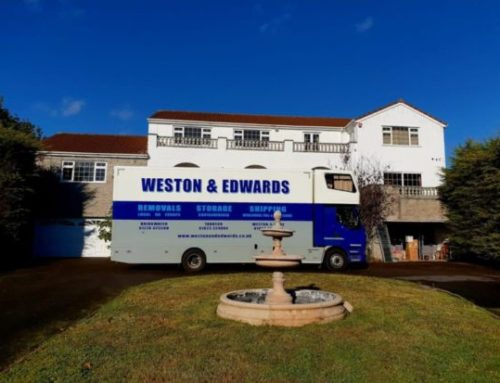 Removal from Clacton on Sea to St Osyth