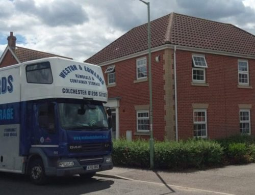 Essex Removals