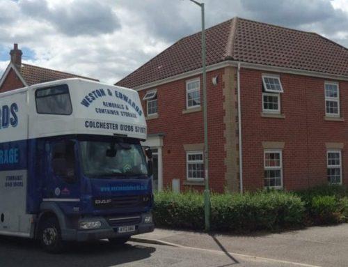 Essex Removals