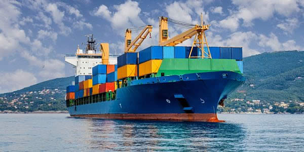 international shipping removal company